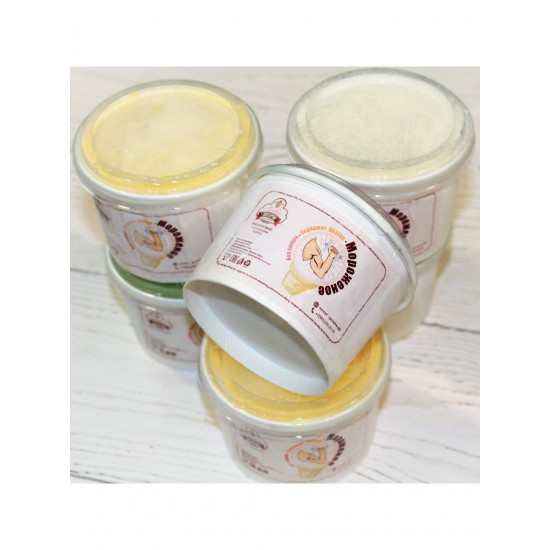 Мороженое со вкусом и ароматом свежего манго