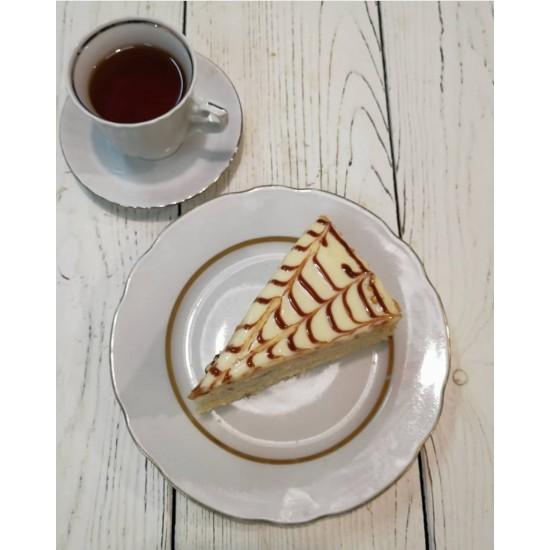 Эстерхази диетический торт