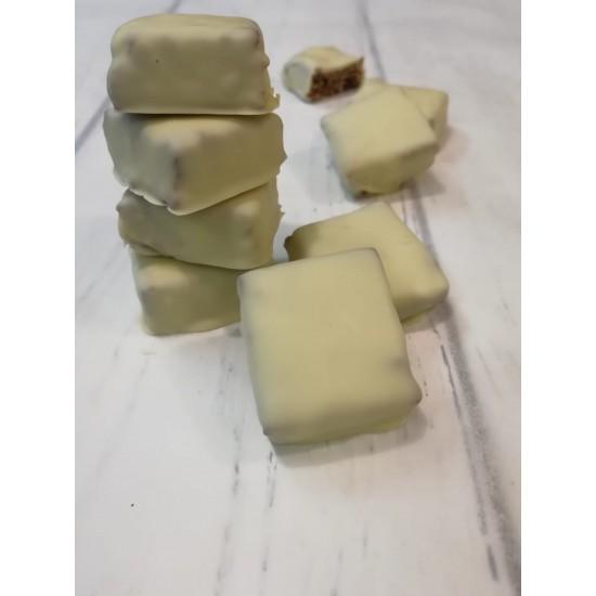 Вафельная диетическая конфета